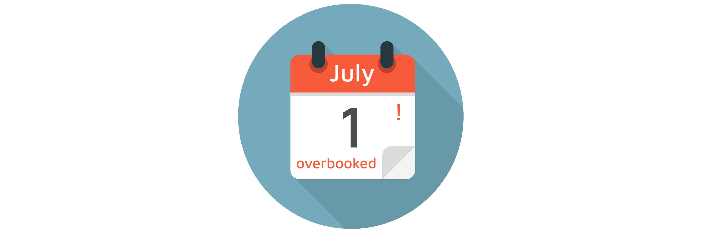 Avoid double bookings by syncing your calendars